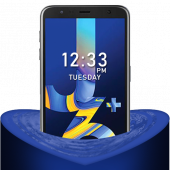 Download Theme For Galaxy J6 Galaxy J6 Plus 2018 Apk For Pc Windows 7 8 10 App Free Download