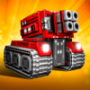 Blocky Cars – Online Shooting Game