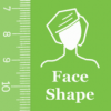 Face Shape Meter Demo