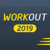 Gym Workout Planner – Weightlifting plans