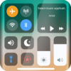 Control Center IOS 13 – Screen Recorder