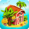 Farm Paradise: Fun Island game for girls and kids