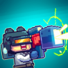Cat Gunner: Super Force (Pixel Zombie Shooter)